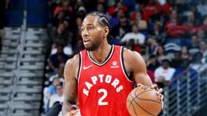 خلاصه بسکتبال نیو اورلینز - تورنتو رپترز