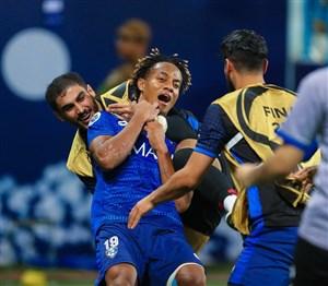 الهلال ۱- اوراواردز ۰؛ پسانداز برای جام ۳