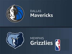 خلاصه بسکتبال ممفیس گریزلیز - دالاس ماوریکس