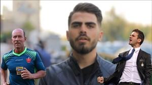 نظر هواداران درباره مربیان خارجی و ایرانی