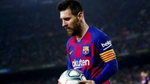 توضیح رئیس باشگاه بارسلونا درباره شایعات پیرامون مسی