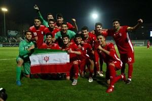 ایران2- امارات صفر؛ صعود مقتدرانه ستاره های 2026
