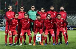 معرفی 5 ستاره تیم جوانان در مقدماتی جام ملت ها