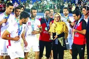 مروری بر مهم ترین اتفاقات ورزشی ایران در پاییز سال 1398