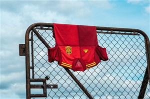 رونمایی از پیراهن جدید آلمان، اسپانیا، بلژیک(عکس)