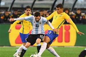 صحبتهای مربی آرژانتین درباره آمادگی مسی در تیم ملی