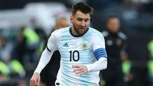 برزیل بدون نیمار، از آرژانتین و مسی نمیترسد