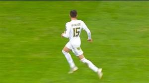 مهارتهای هافبک جوان رئال مادرید فدریکو والورده