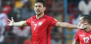 کاپیتان تونس در رادار الهلال و النصر