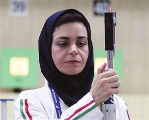تنها زنی که سرمربی تیم ملی مردان است