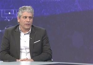 ایران-عراق حساس تر از رئال و بارسا است