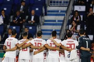 ترکیب احتمالی تیمملی در مسابقه حساس با عراق
