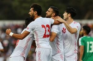 ایران میزبان جام ملت های آسیا نمیشود