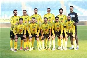 اطلاعیه باشگاه سپاهان در خصوص بازی با استقلال