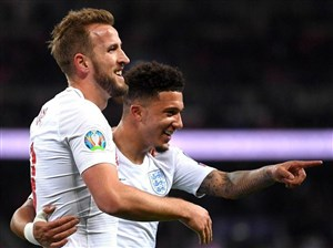 پیروزی انگلیس و چک، صعود اوکراین و پرتغال به یورو 2020