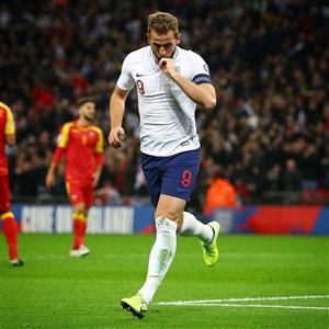 کین: دعوای داخلی در تیم ملی انگلیس به تاریخ پیوسته