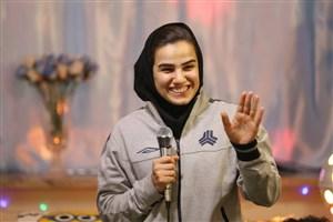 فوتسال بانوان ایران در سالی که گذشت از زبان فرشته کریمی