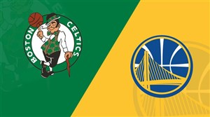 خلاصه بسکتبال بوستون سلتیکس - گلدن استیت