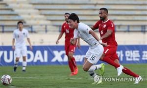 آوار انتقاد هواداران کره جنوبی روی سر سون و هوآنگ