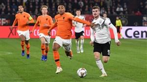 آلمان و هلند در تب و تاب صعود