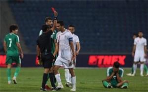 توضیحات علوی درباره شرایط ویلموتس و تیم ملی پس از باخت برابر عراق