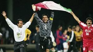 فرازونشیب های تیم ملی ایران در مراحل مقدماتی جام جهانی
