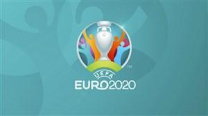 سیدبندی رقابتهای یورو 2020 مشخص شد(عکس)