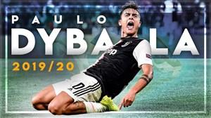 تکنیک ها و مهارتهای پائولو دیبالا در فصل 20-2019