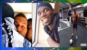 حواشی جالب و طنز هفته گذشته فوتبال جهان