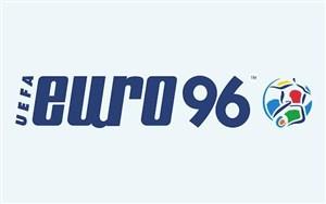 تمام گلهای جام ملتهای اروپا 1996