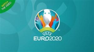 قرعهکشی مرحله پلیآف یورو ۲۰۲۰ برگزار شد