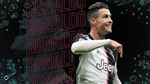 لحظات دیدنی کریستیانو رونالدو در فصل 20-2019