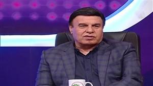 گلایههای پرویز مظلومی از مدیریت باشگاه استقلال