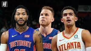 خلاصه بسکتبال دیترویت پیستونز - آتلانتا هاکس