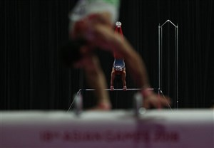 انتقاد شدید سرمربی ژیمناستیک از وزارت ورزش