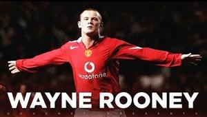 برترین لحظات وین رونی در منچستر یونایتد