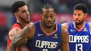 خلاصه بسکتبال لس آنجلس کلیپرز - نیواورلینز