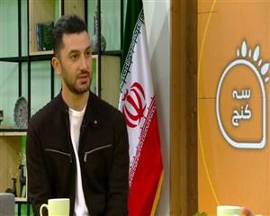 ماجرای خداحافظی فرهاد ظریف از تیم ملی والیبال