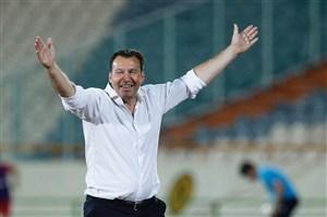 قرارداد نجومی ویلموتس و فدراسیون فوتبال