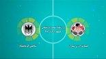 خلاصه فوتسال ارژن شیراز - شاهین کرمانشاه