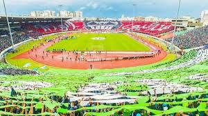 نهایت حرارت فوتبال در دربی عجیب کازابلانکا