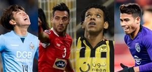 اختصاصی؛نامزدهای بهترین گل لیگ قهرمانان آسیا 2019