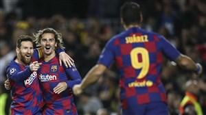 بارسلونا، 72 ساعت و شش گزینه جانشینی سوارز
