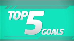 2 گل از ایران بین 5 گل برتر جام بینقارهای ساحلی 2019