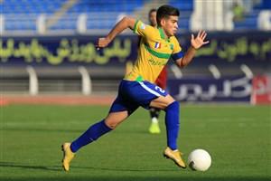 مجدمی: این کار وظیفه من نسبت به خوزستان بود