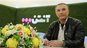 حمید درخشان از خانواده قایقران عذرخواهی کرد