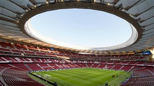 واندا متروپولیتانو؛ ورزشگاهی همپا با تکنولوژی روز دنیا
