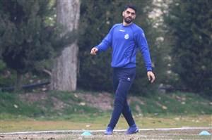 از شروع دوران فوتبالی تا استقلال با علی کریمی