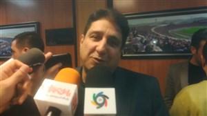 قلیچ خانی: قلعه نوعی گفت از کسی شکایت نشود