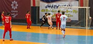 دلایل نتایج ضعیف تیم ملی فوتسال در مسابقات مشهد